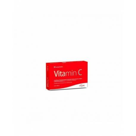 Vitae Vitamin C 30 Comprimidos