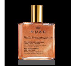 nuxe huile prodigieuse or® 50ml