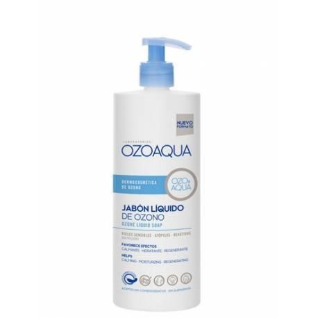 Ozoaqua Jabón Líquido 1 Litro