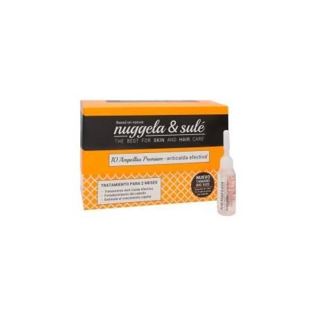 Nuggela & Sulé Premium Tratamiento Anti-Caída 10 Amp