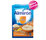 almiron multicereales 600 gr.