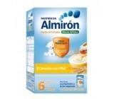 almiron 5 cereales fruta 600 gr.