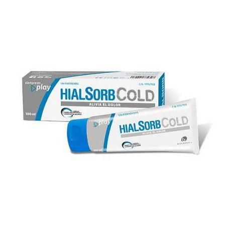 Hialsorb Cold Crema 100ml