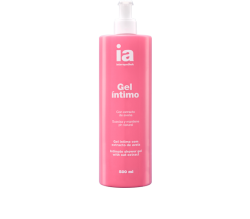 interapothek gel intimo 250 ml.