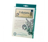 interapothek valeriana 300 mg. 60 caps.