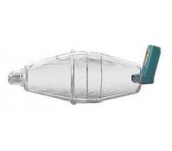 aeroscopic camara de inhalacion
