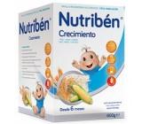 Nutriben Crecimiento Cereales 600 g