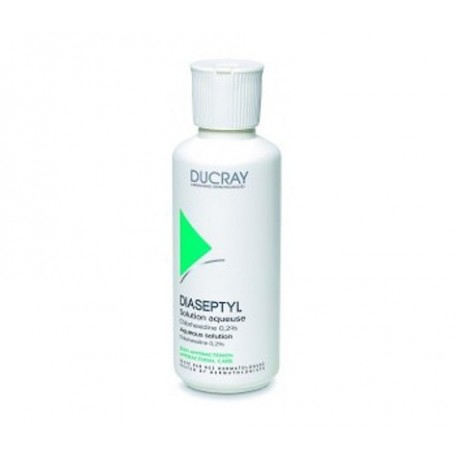 ducray diaseptyl spray 125 ml.