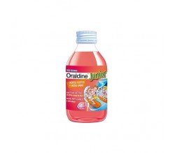 oraldine junior colutorio fresa 400 ml.