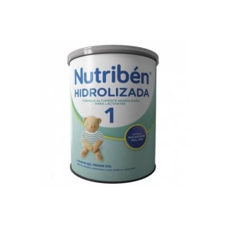 Nutriben Hidrolizada 1 400g
