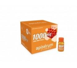 apiserum classic 1000 mg.18 viales