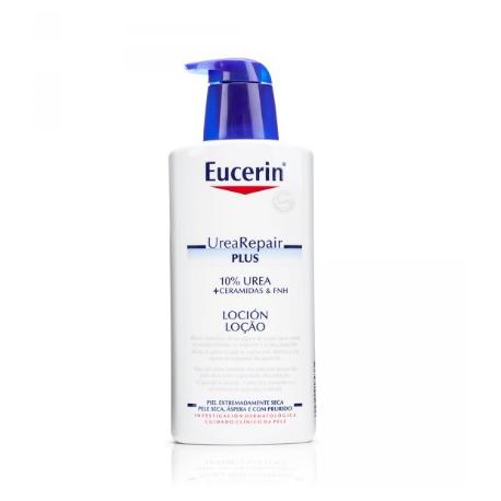 EUCERIN UREA-REPAIR PLUS LOCION 10% 400 ML