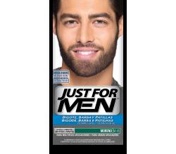 Just for men barba bigote