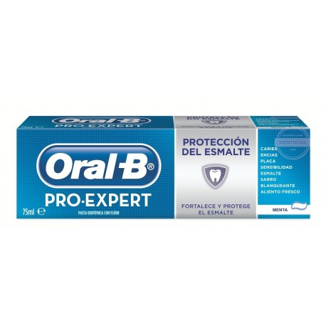 oral-b pro-expert pasta dental encia 75m