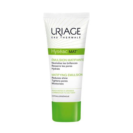 Uriage hyseac emulsion matificante 40ml