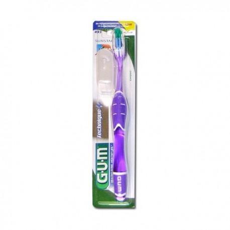 cepillo dental 493 techiq.adulto normal