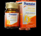 pharmatonvit 60 comprimidos