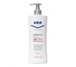 Lea Skin Care Loción Cuerpo Ultra - Hidratante 10% Urea 400 ml
