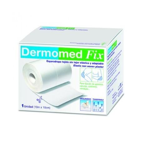 dermomed esparadrapo hipoalergico 5x2,5