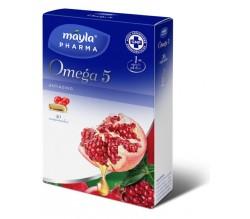 MaylaPharma Omega 5 30 Cáps