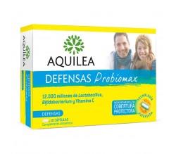 Aquilea Probiomax Defensas 10 Capsulas