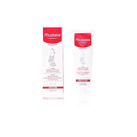 Mustela Crema Prevención Estrías 250ml