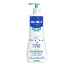 Mustela Gel de Baño Stelatopia 500ml