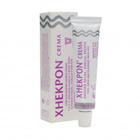 Xhekpon Crema Facial 40ml