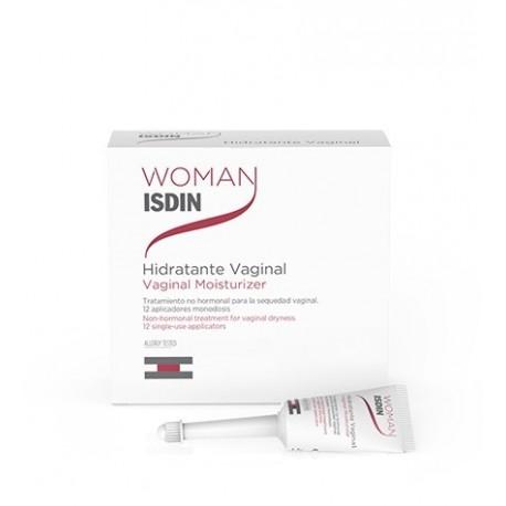 Isdin Hidratante Vaginal 12 Monodosis