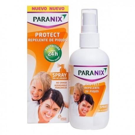 Paranix Protect Repelente de Piojos 100ml