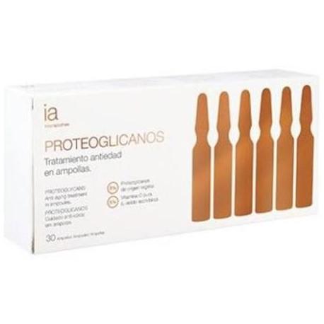 Interapothek Proteoglicanos 30 Ampollas