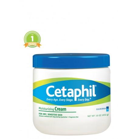 Cetaphil Duplo Crema Hidratante 2x453g