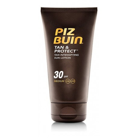 Piz Buin Tan & Protect SPF30 Bronceado 150ml