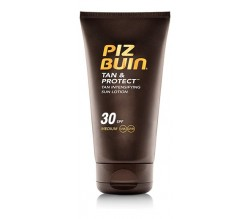 Piz Buin Tan & Protect SPF30 Bronceado 150ml