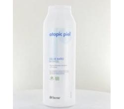 Atopic Piel Gel de Baño 500ml