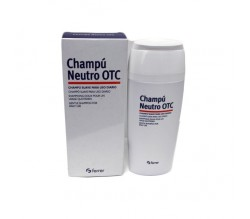 Champú Neutro OTC 250ml