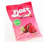 dols caramelos fresa s/azucar bolsa