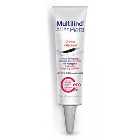 Multilind Crema Palpebral