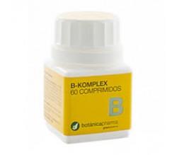 Botanicapharma Vitamina B12 60 Comp
