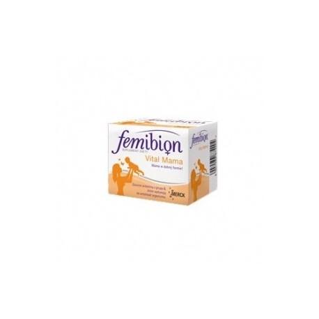 femibion mama vital 30 comprimidos