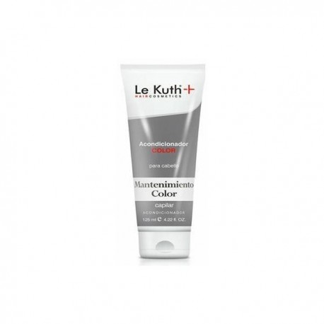 champu mantenimiento color le kuth 125 ml