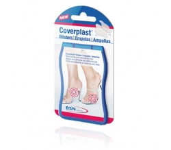 COVERPLAST APOS. AMPOLLAS TALON 5 UDS