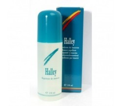 halley infantil repelente insectos 100ml