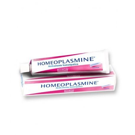 homeoplasmine pomada