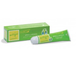 mitigal calmante gel 15 ml.