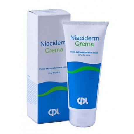 niaciderm cpi crema 200 ml.