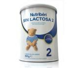 nutriben sin lactosa 2 400 gr