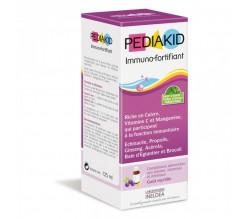pediakid jbe infantil fortalecedor 125ml