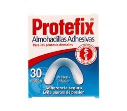 protefix almohadilla inferior 30 ui.