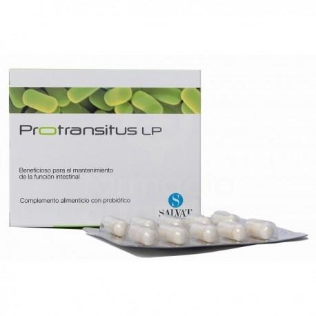 protransitus lp 10 capsulas